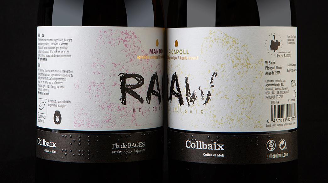 RAW - Collbaix